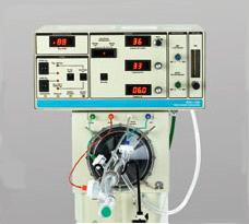 1 Sensor Medics 3100B крупно
